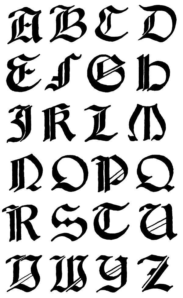 Fancy greek letters clipart best