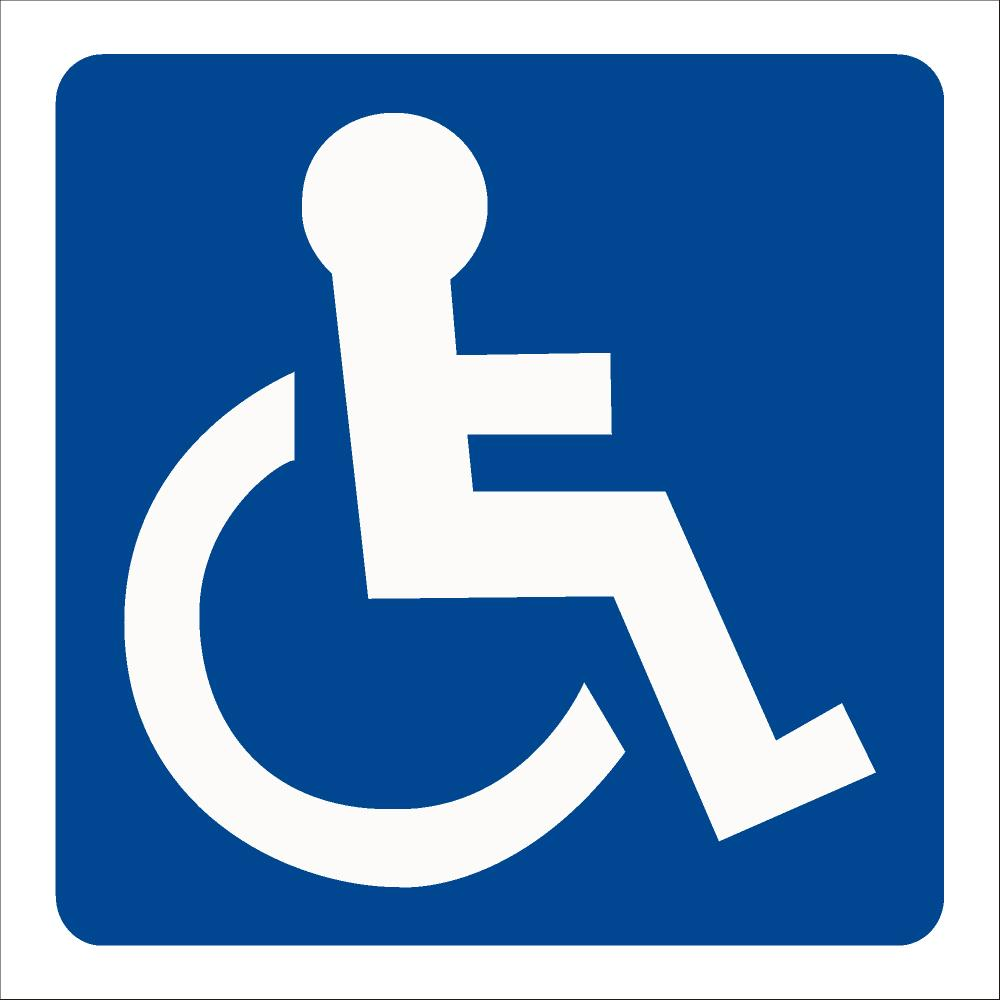 handicap symbol clip art - photo #44