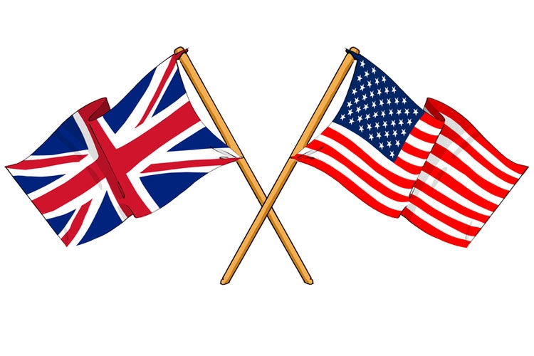dating differences us and uk flag