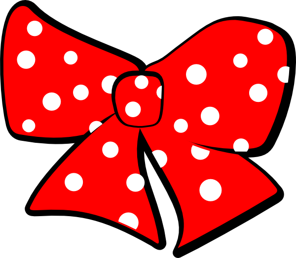 minnie mouse head silhouette with bow minnie mouse head outline