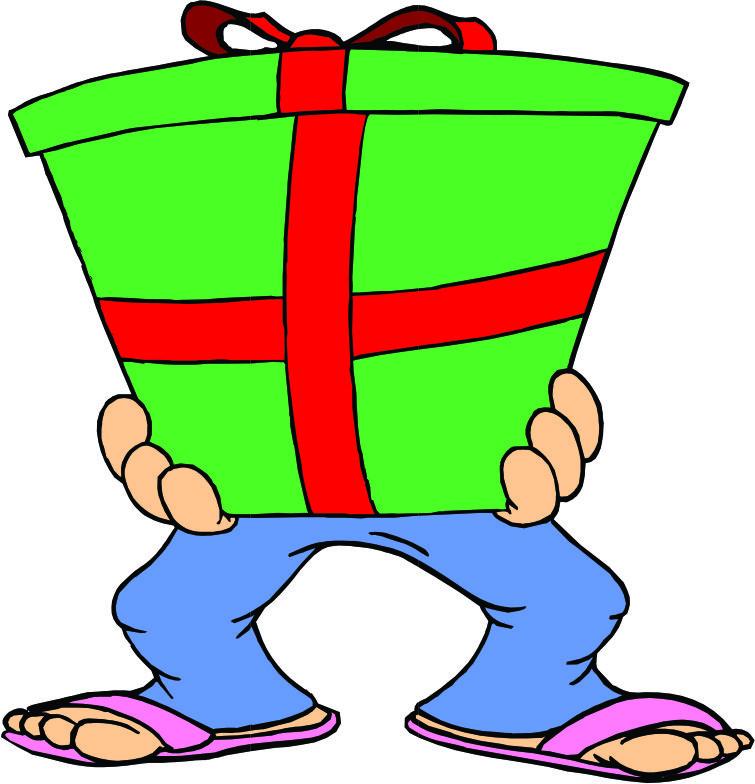 Cartoon Christmas - ClipArt Best - ClipArt Best