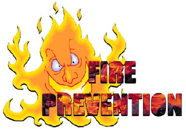 Images For Fire Prevention - ClipArt Best