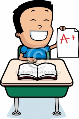 Student Testing Clipart Free - ClipArt Best