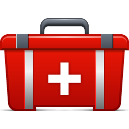 Best emergency first aid kit 8162