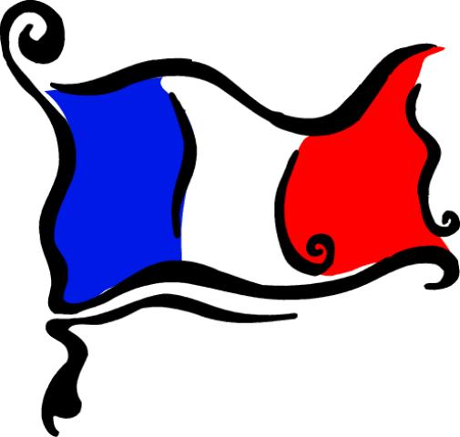 french flag border clipart image search results - ClipArt Best ...
