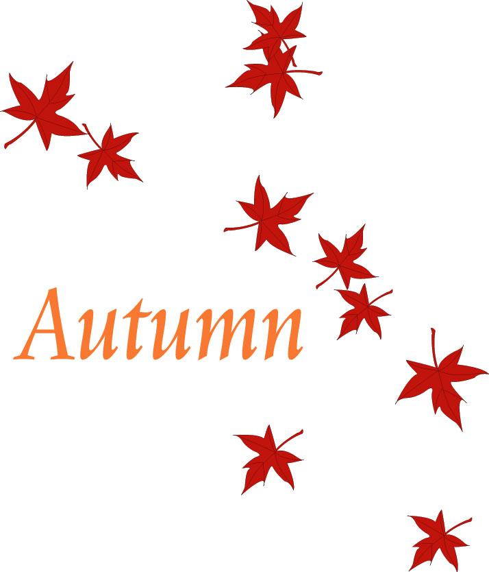 free clip art for the fall season - photo #38