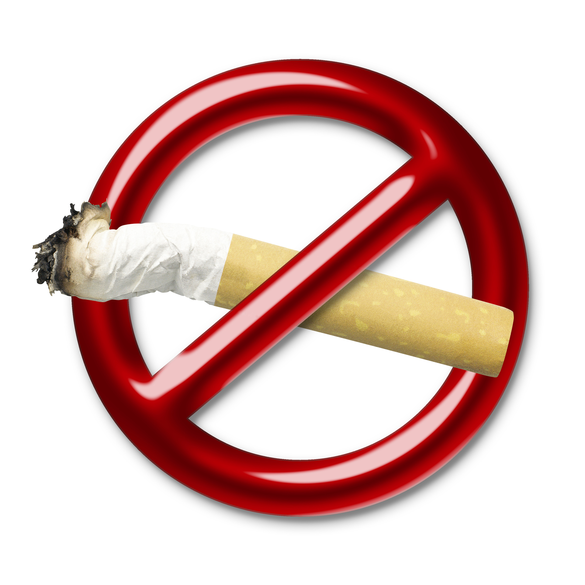 stop smoking sign   clipart best