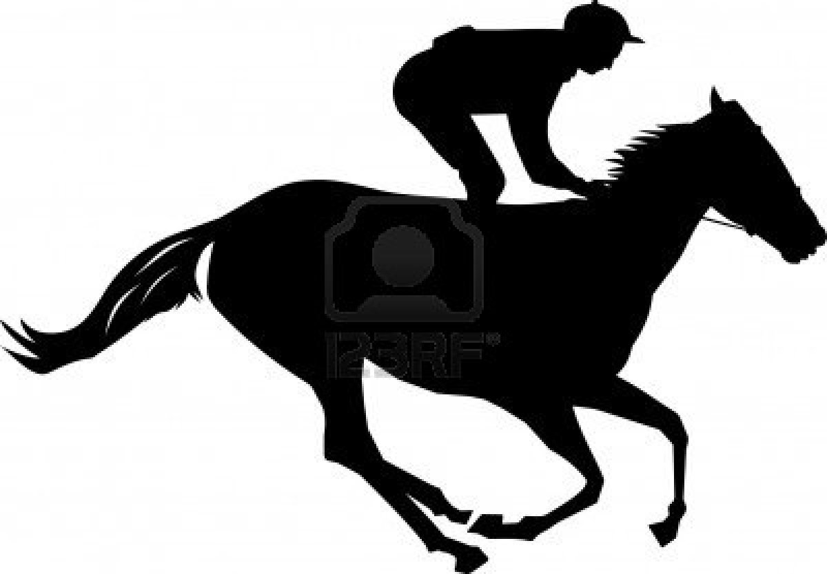 10 free horse racing pictures . Free cliparts that you can download to ...