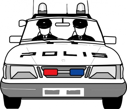 police car cartoon . Free cliparts that you can download to you ...