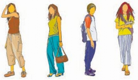 free pictures of teenagers free cliparts that you can download to