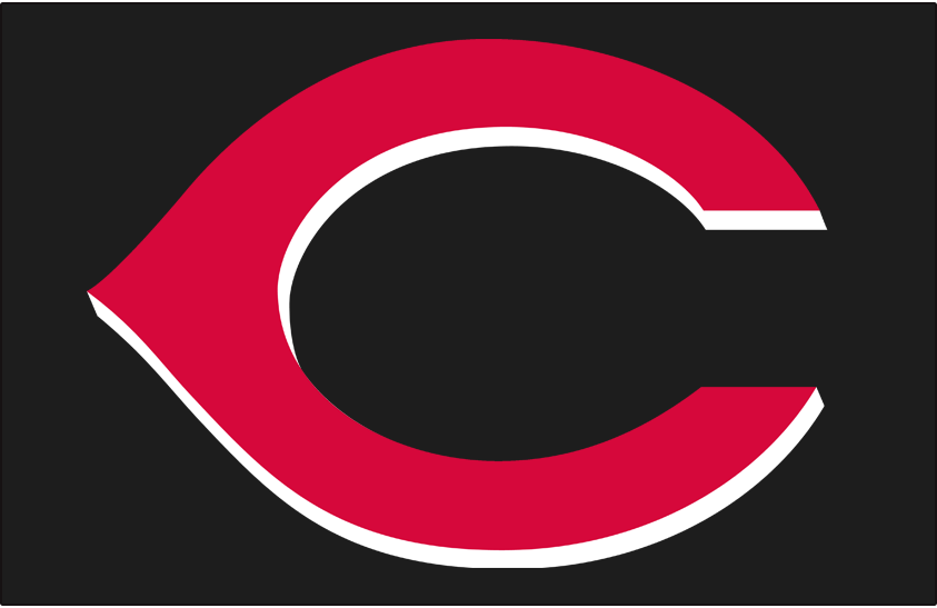 Cincinnati Reds Logo Clipart Best