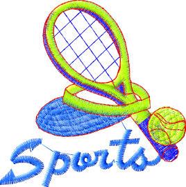 Sport Border Design Clipart Best