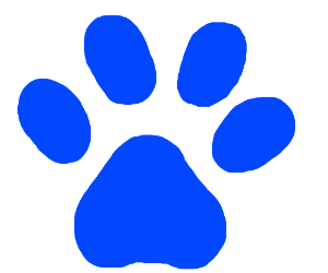 Blue S Clues Paw Print Clipart Best Its resolution is 640x480 and the resolution can be changed at any time according to your needs after downloading. clipartbest
