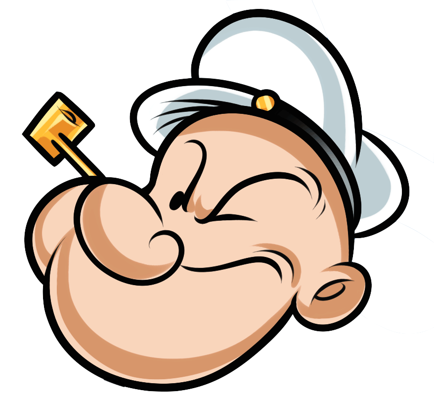 popeye cartoon face www imgkid com the image kid has it clip art nosey woman clip art nose front