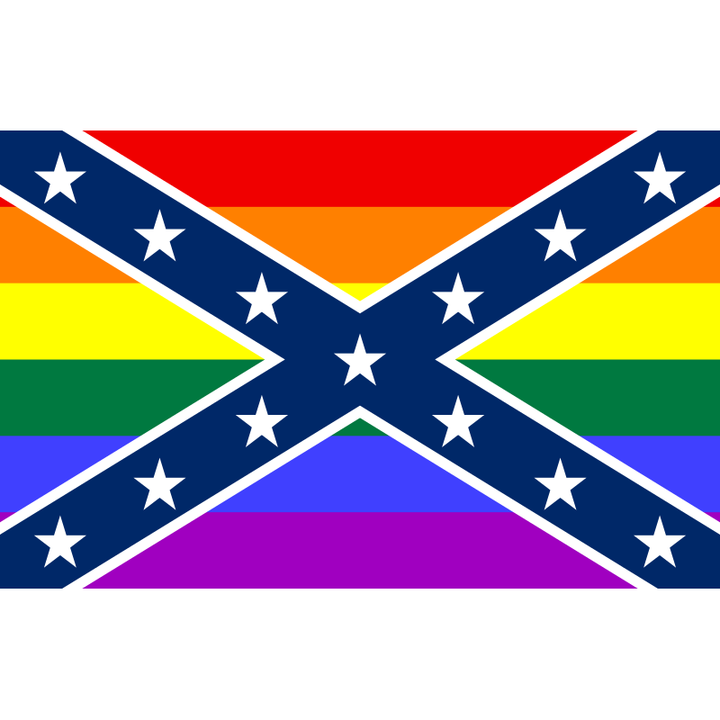 from Gustavo gay flag pics