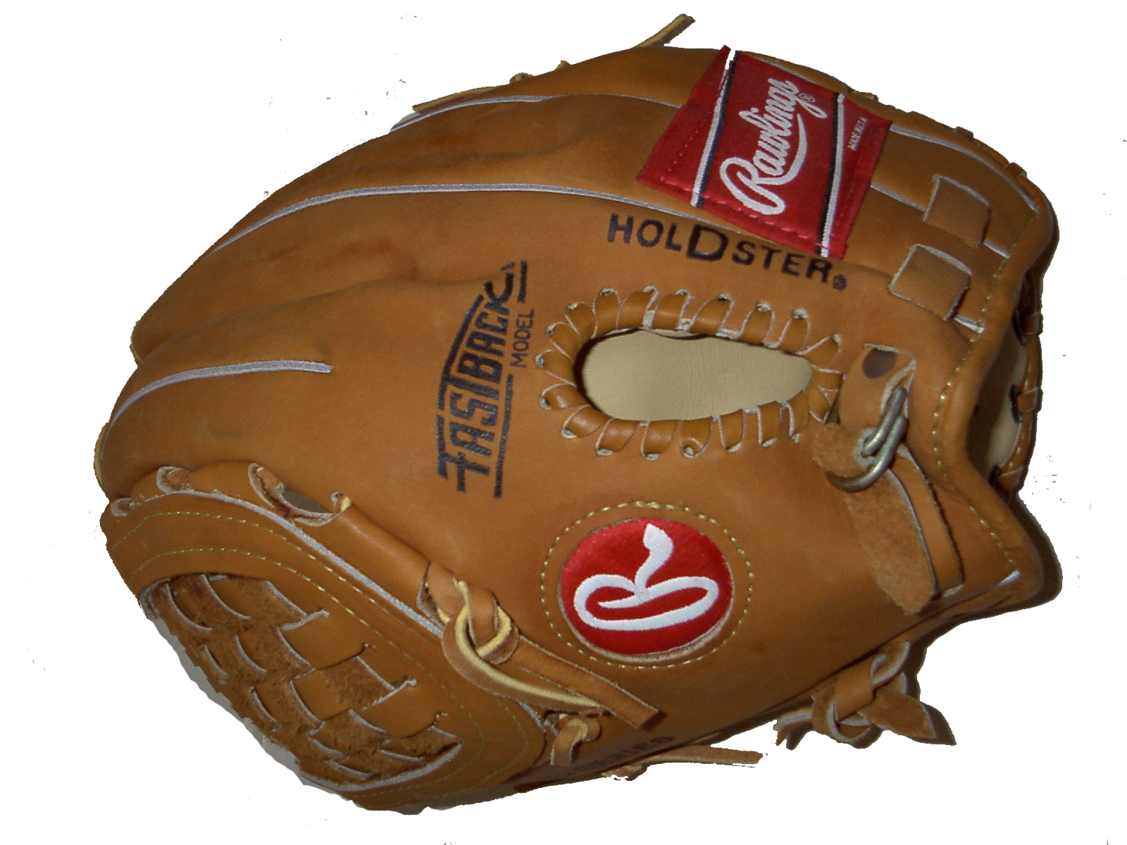 Rawlings Pro-6XBC HOH Heart of the Hide 12 inch Baseball Glove LHT