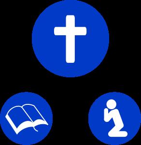 Free Christian Clip Art - ClipArt Best