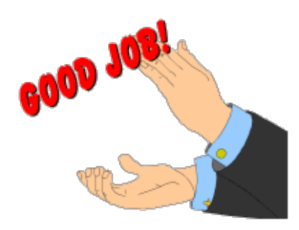 Clapping Hands Together - ClipArt Best