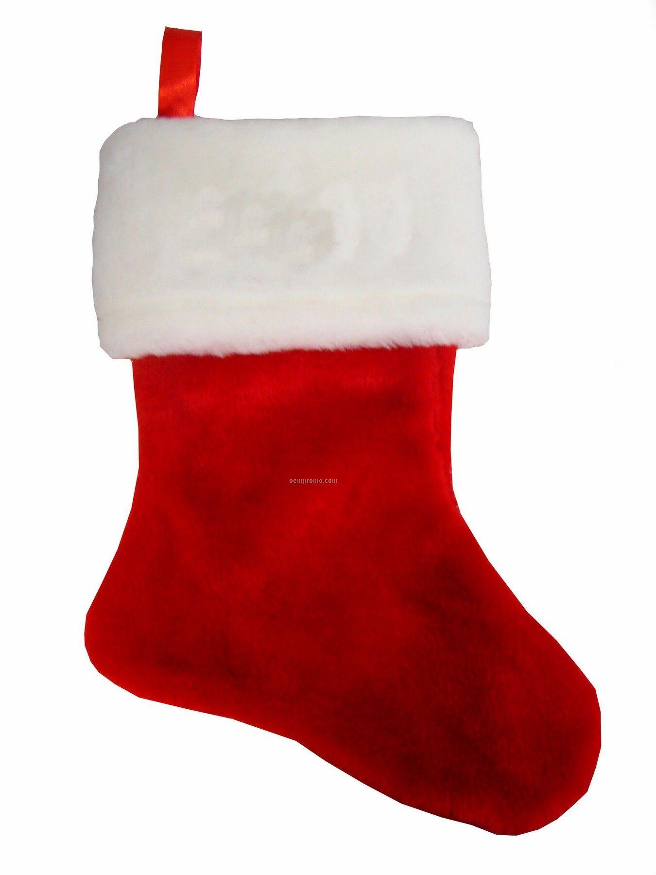 Christmas Lights and Decorations: christmas stockings