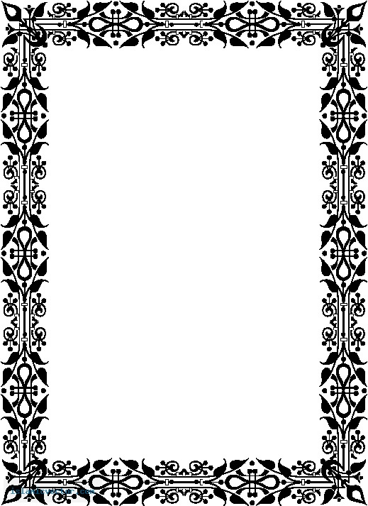 Islamic Frames - ClipArt Best