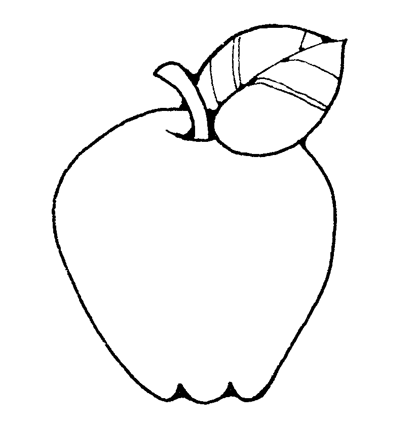 free clip art black and white drawings - photo #9