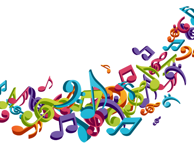 Spring Music Clip Art – Cliparts