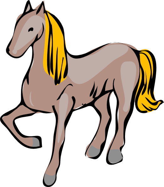 Cheval png clipart best - Clipart cheval ...