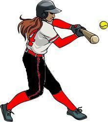 30 softball pictures clip art free cliparts that you can download to ...