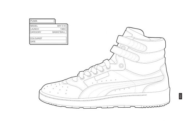 dc shoes coloring pages - running shoe coloring page clipart best