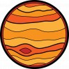 Jupiter Clipart - ClipArt Best