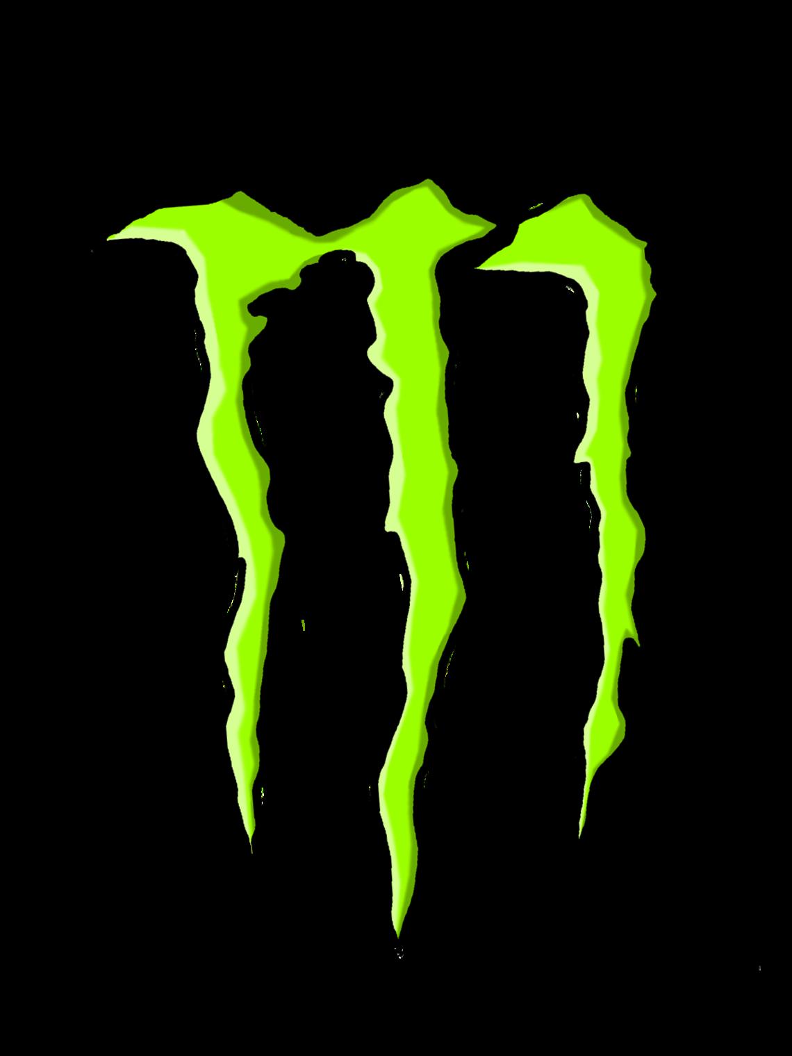 Monster Energy Drink Secretly Promoting 666 The Mark of