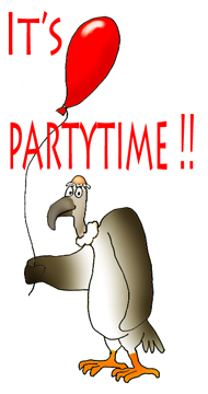 Party Images Clip Art Free - ClipArt Best