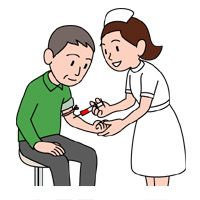 Pictures Of Phlebotomy - ClipArt Best