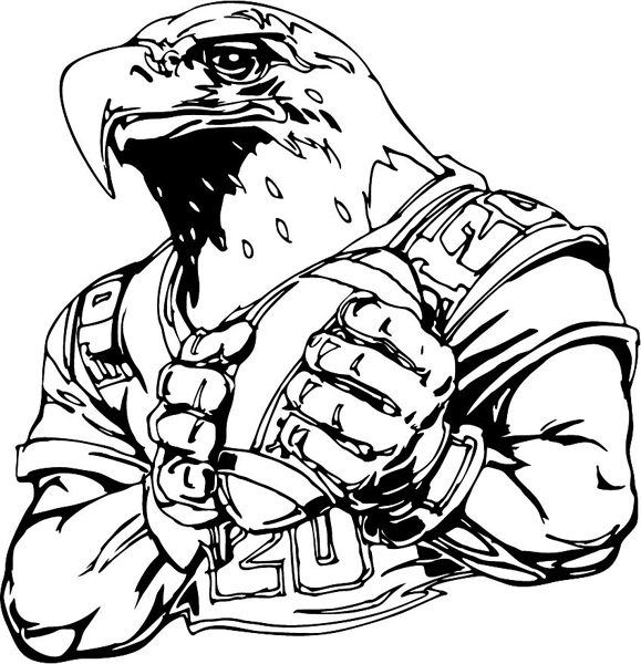 philadelphia eagles coloring pages best coloring pages 2017