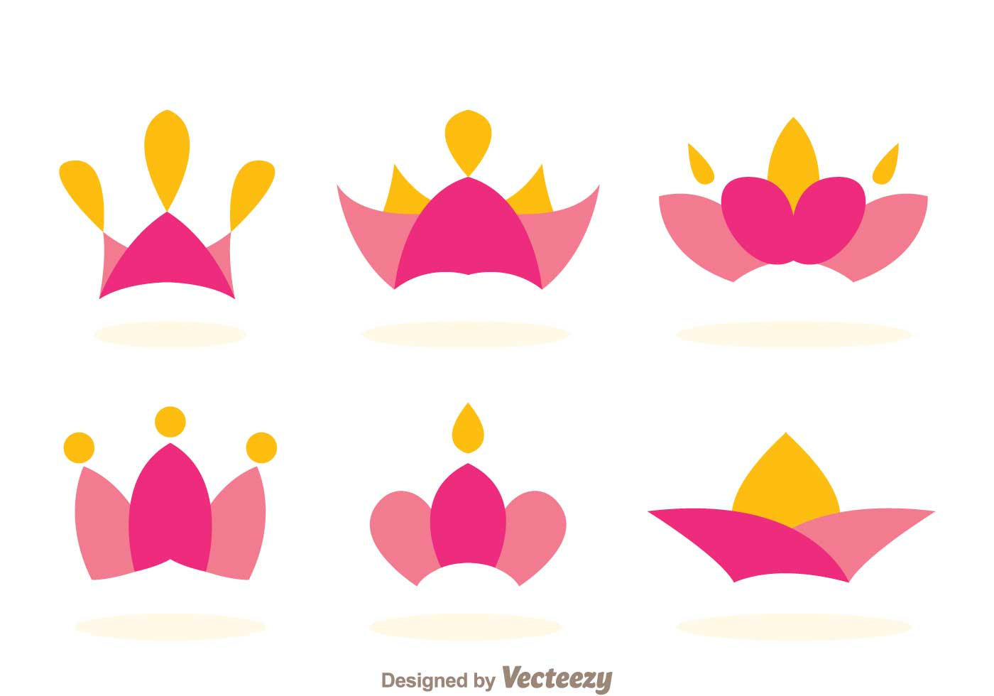 Free Vector Princess Crown - ClipArt Best