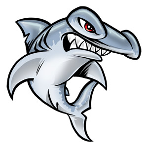 New Jersey Hammerheads' Logo Under Fire For Copyright Violation ...