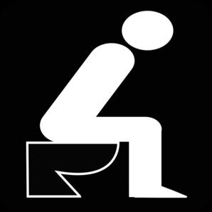 Toilet Free Clip Art - ClipArt Best