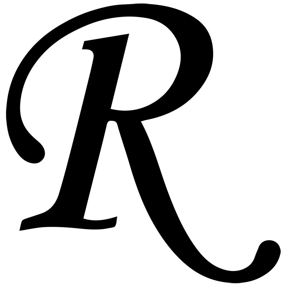 Letter Art R - ClipArt Best