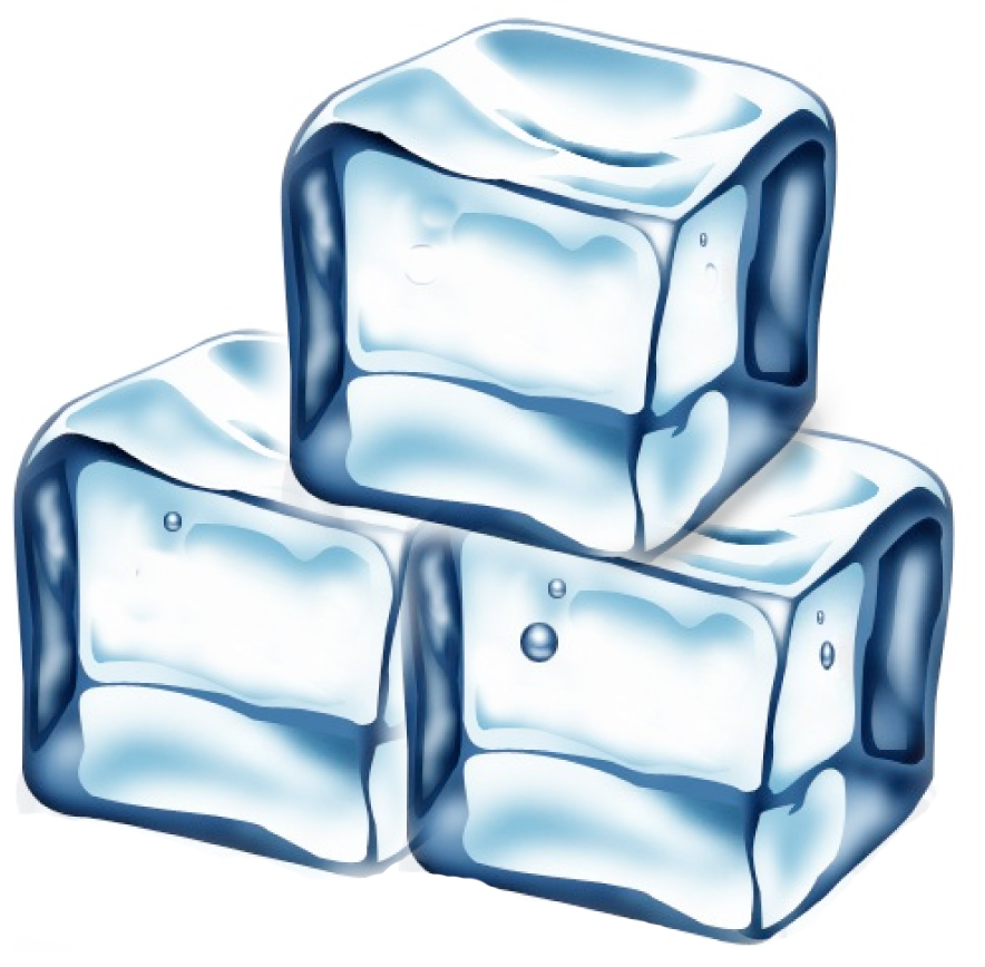 Ice Cube Png - ClipArt Best