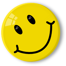Funny Cartoon Smiley Faces - ClipArt Best