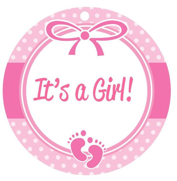 Free Baby Girl Clip Art Borders