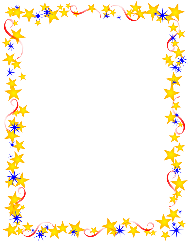 Colorful Page Borders Clipart Best Colorful Page Borders