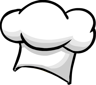 Animated Chef Hat - ClipArt Best