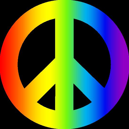 Peace Sign Clip Art | Clipart Panda - Free Clipart Images