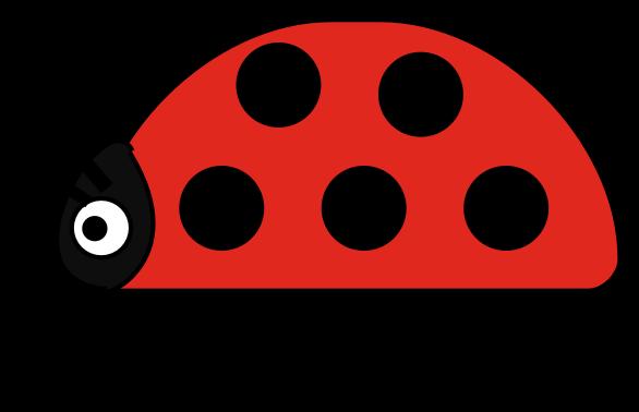 Cartoon Ladybird - ClipArt Best