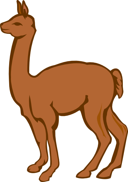 Cartoon Llamas - ClipArt Best - ClipArt Best