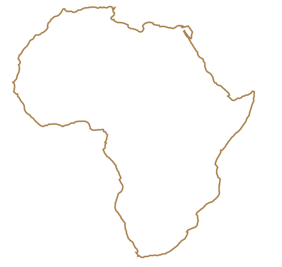 history and outline of africa The online research outlines (blue binders) provide access to genealogical  resources in the byu family history library (byu fhl), part of the harold b   africa asia british isles canada europe latin america non geographic  pacific &.