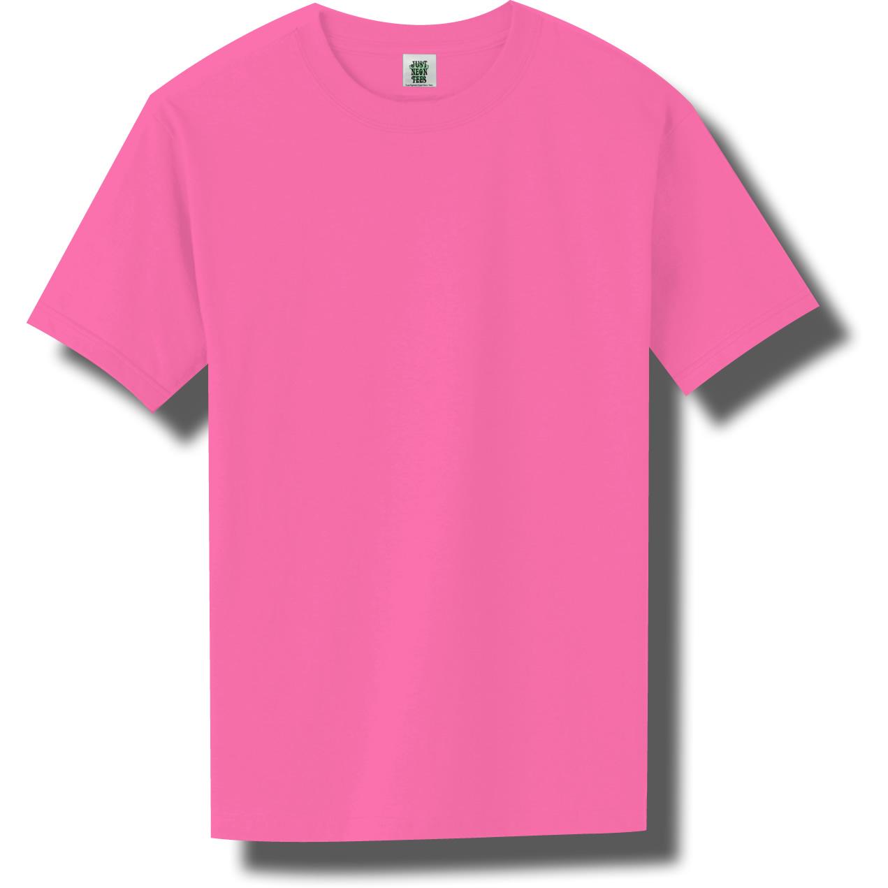 Pink T Shirt | Is Shirt