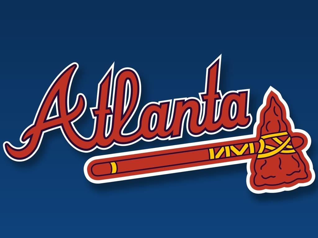 Atlanta Braves Wallpaper Clipart Best