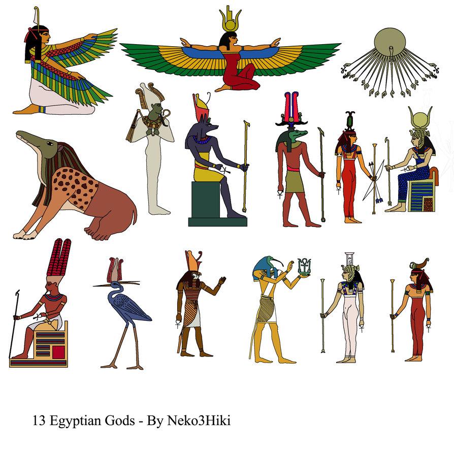 Egyptian Symbols On Pinterest Gods And Goddesses Search